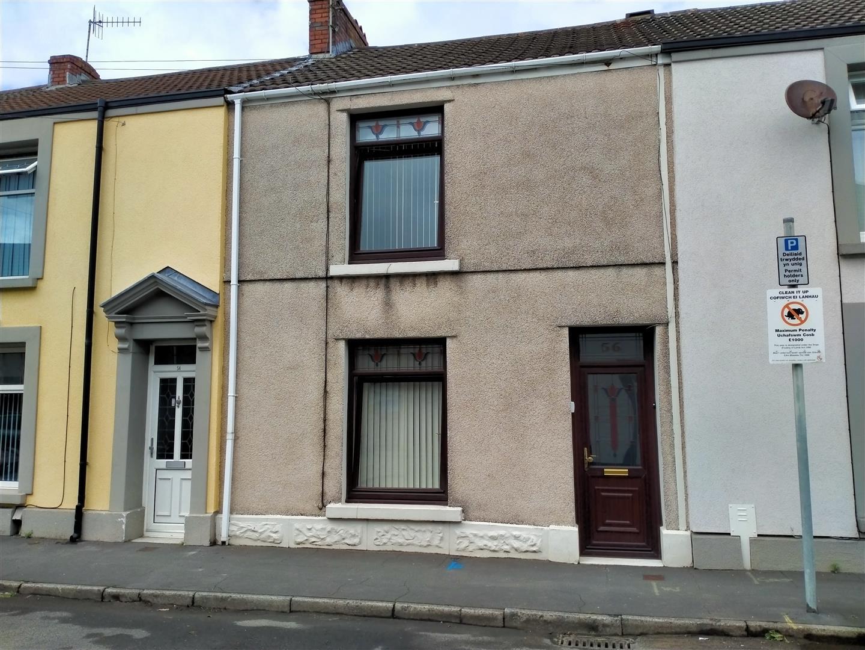Rodney Street, Swansea, SA1 3UB